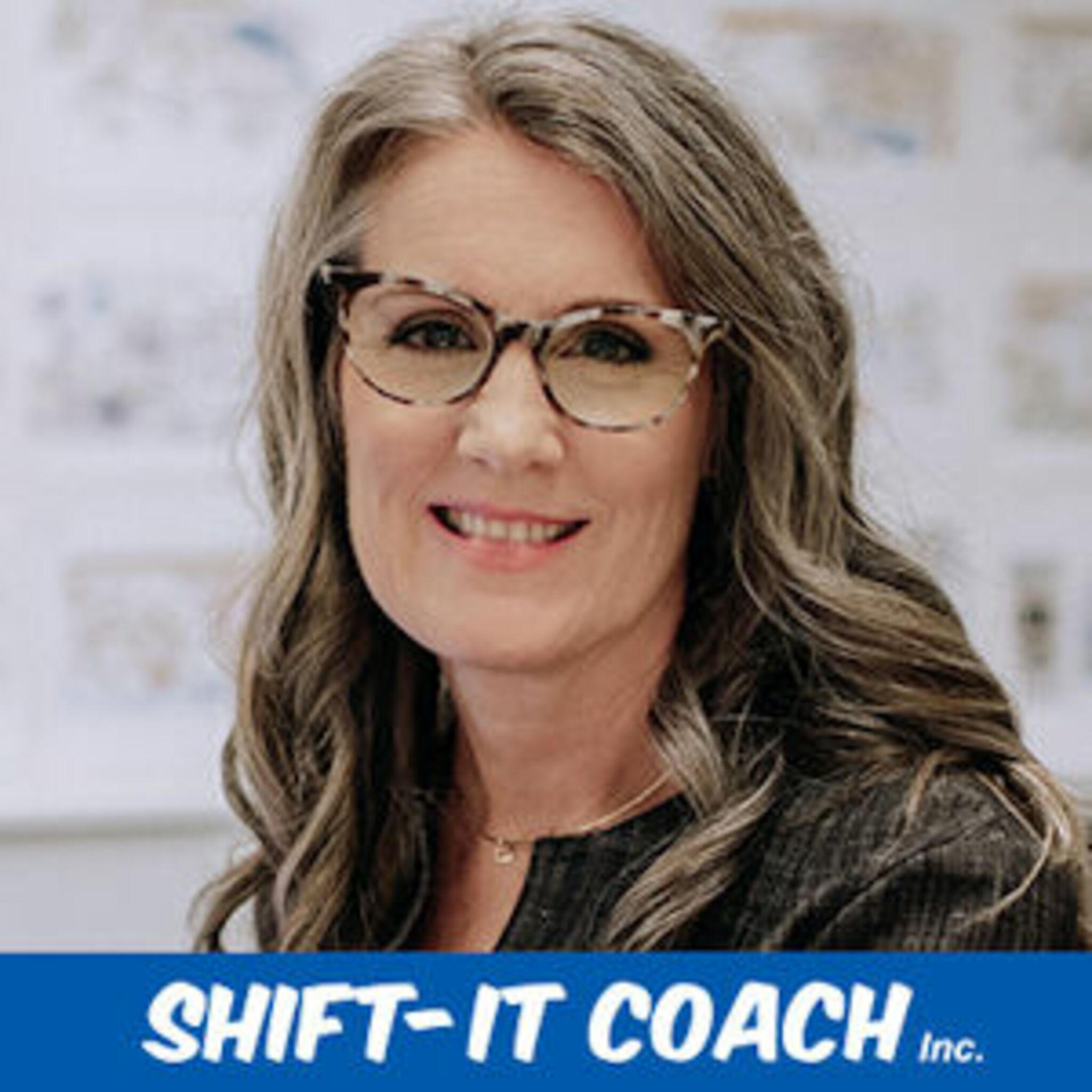 <![CDATA[Christina Merkley, The SHIFT-IT Coach]]>